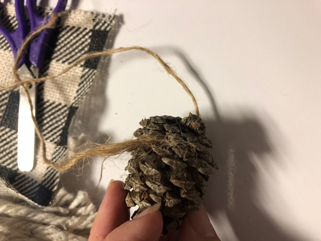 Pine cone gnome diyEasy to make cute mini pine cone gnome ornaments to decorate your christmas tree. Gnomes ornaments. Dollar tree ornaments diy