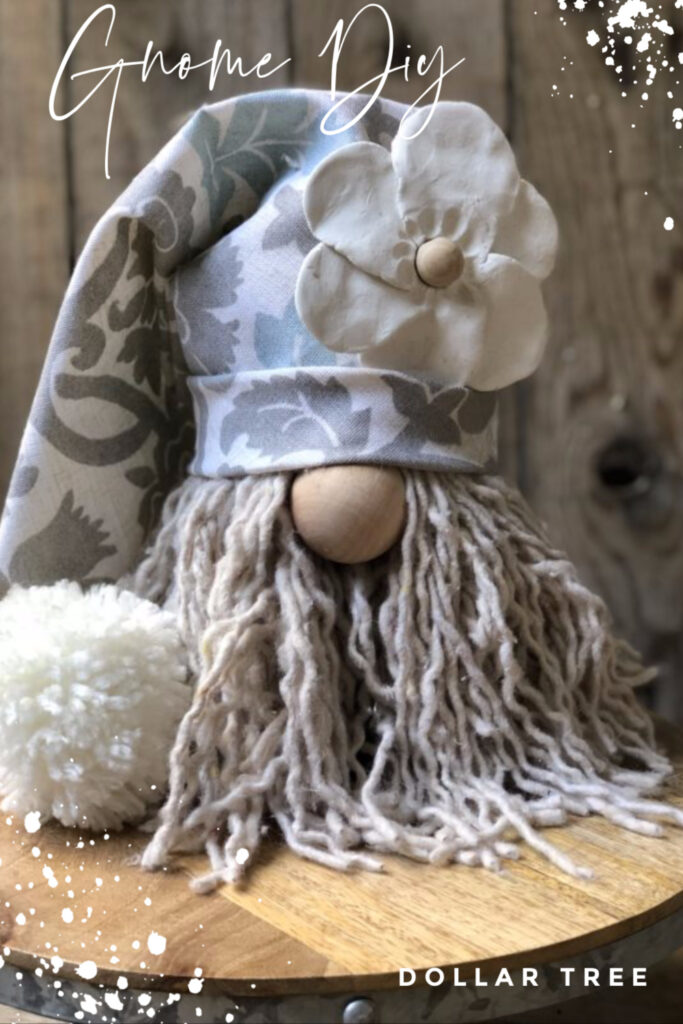 How to make a Dollar Tree Gnome? Easy DIY. Fall Gnome. Christmas gnome. Summer Gnome. All year round gnome home decor. EVERGREEN GNOME DIYAdorable easy to make holiday Dollar Tree gnome DIY. Thrifty way to decorate this Christmas. Learn how to make a gnome. Fall gnome